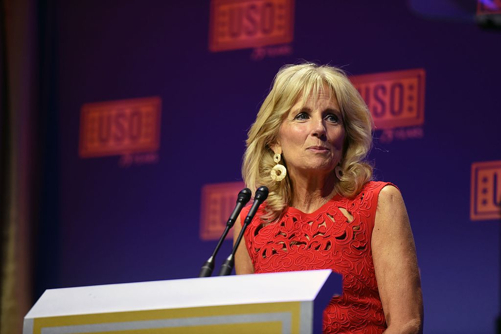 Featured image: Dr. Jill Biden and the Doctoral Title Controversy