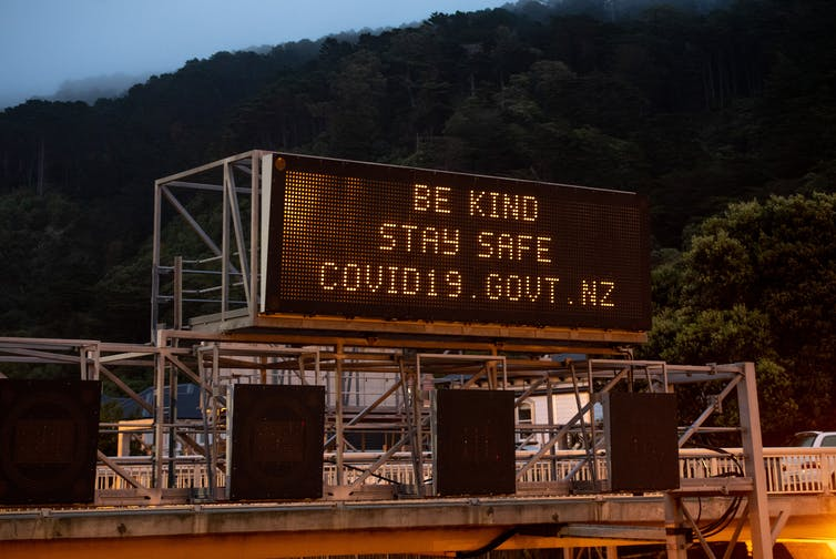 Image: A year on from the arrival of COVID-19 in NZ: 5 lessons for 2021 and beyond