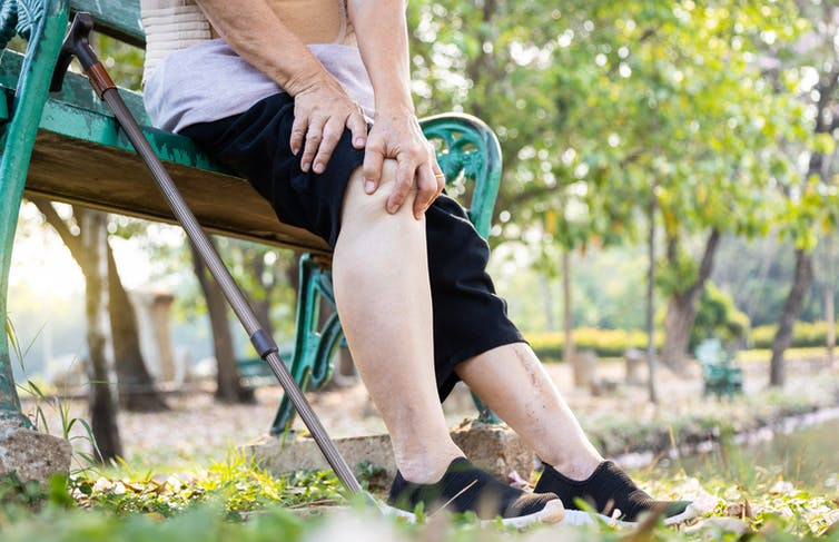 Featured image: How New Zealand's healthcare system is failing people with osteoarthritis