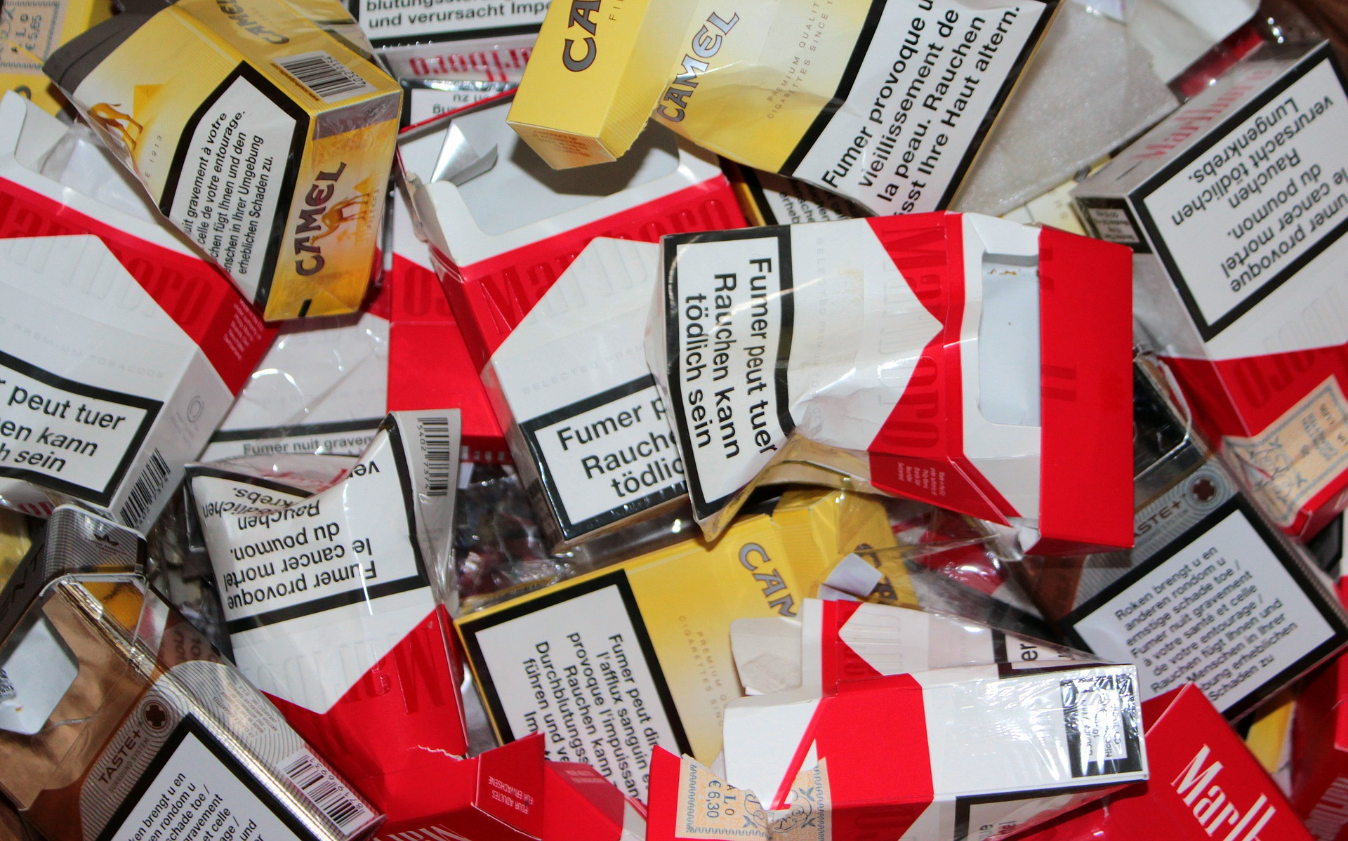 Featured image: Illicit tobacco trade and the Smokefree Aotearoa 2025 Goal: Arguments and Evidence