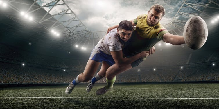 Featured image: Rugby, concussions and duty of care: why the game is facing scrutiny