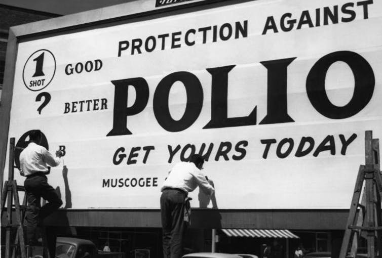 Featured image: From smallpox to polio, vaccine rollouts have always had doubters. But they work in the end
