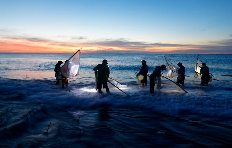 Featured image: Why Indigenous knowledge should be an essential part of how we govern the world's oceans