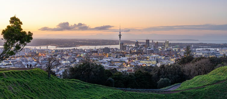 Featured image: Auckland is the world's 'most liveable city'? Many Māori mightdisagree
