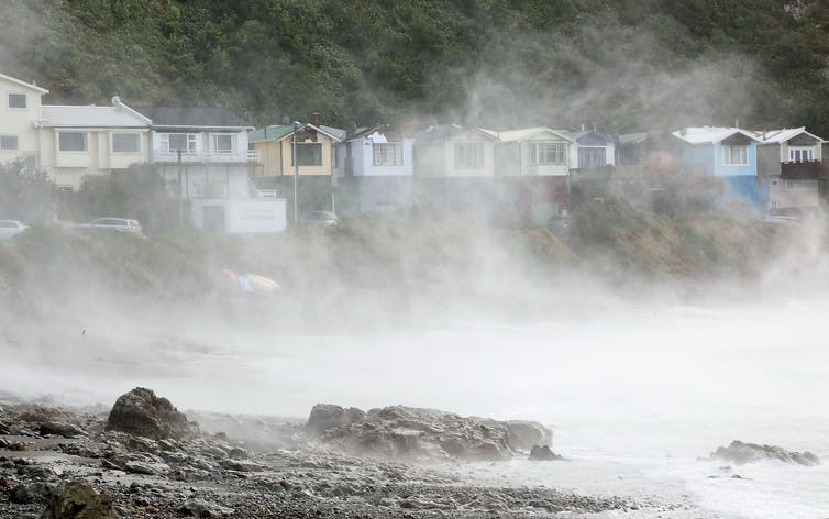 Featured image: A significant number of New Zealanders overestimate sea-level rise — and that could stop them from takingaction