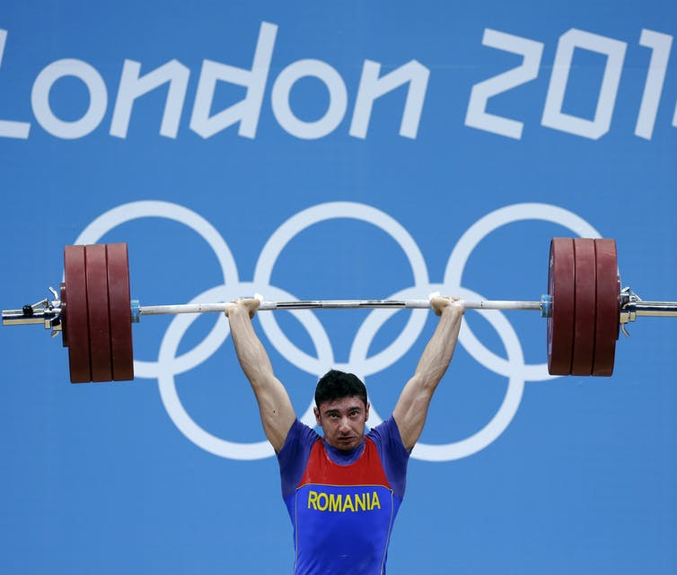 Image: Doping has become inevitable at the Olympics. And who wins gold in Tokyo might not be certain until2031
