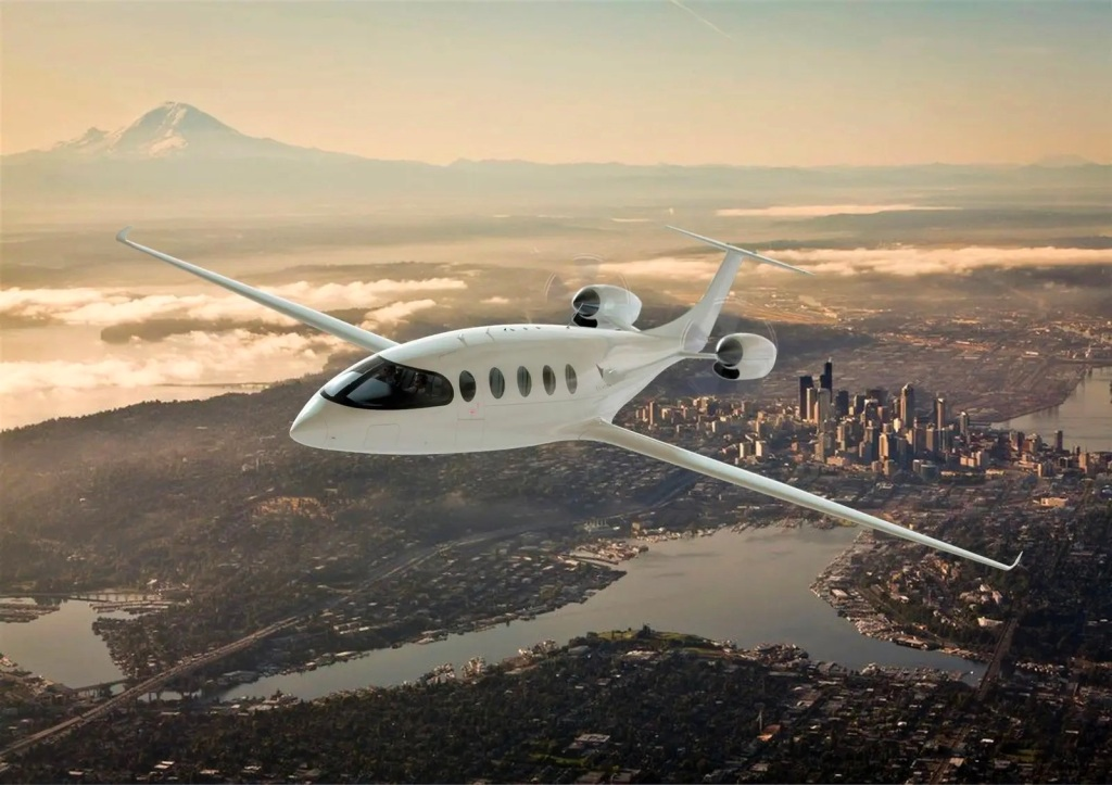Featured image: Electric aircraft – coming soon to save us, or all hype and greenwash?